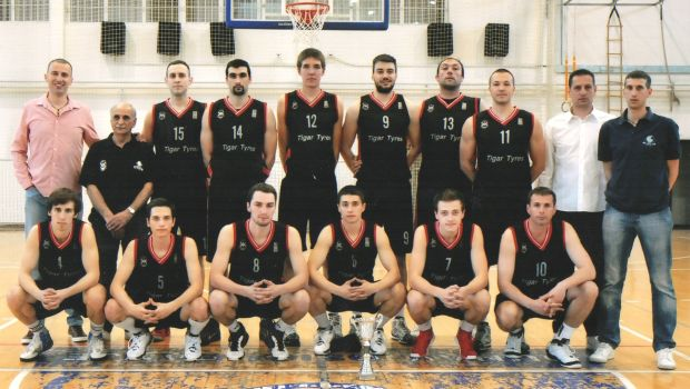 KK Pirot 2012-13 kraj sezone