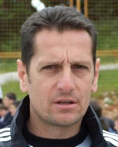 Zoran Petrović šef stručnog štaba