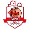 KK Pirot – Košarkaški Klub Pirot logo