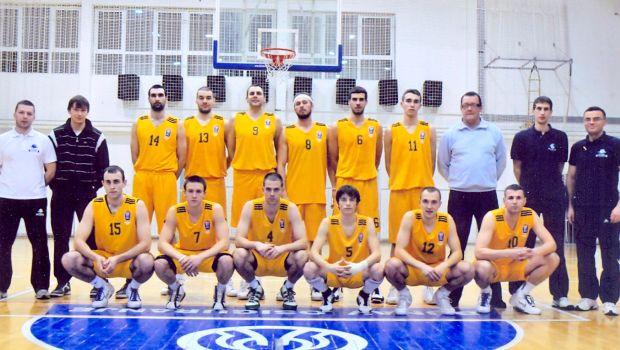 KK Pirot 2010-2011