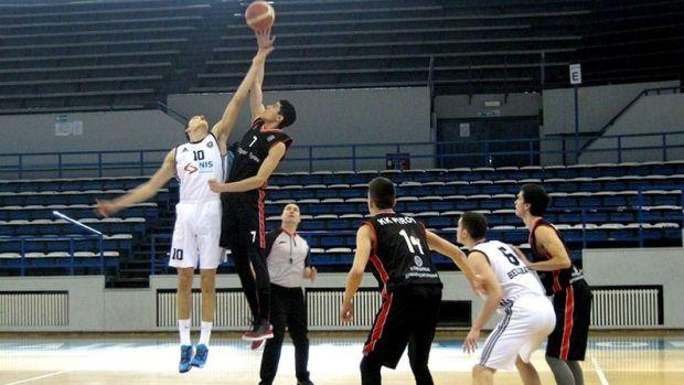 Partizan-Pirot 2